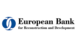 First contract with EBRD